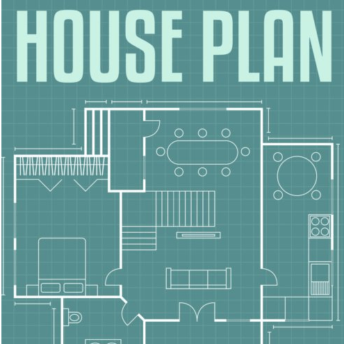 House Plan Graphic