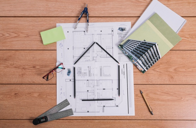 What You Need to Create Your Own Residential Custom Masterpiece