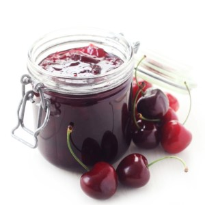 Extra Jam of Cherry