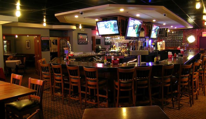 Stinger S Bar Amp Grill Great Kosher Restaurants