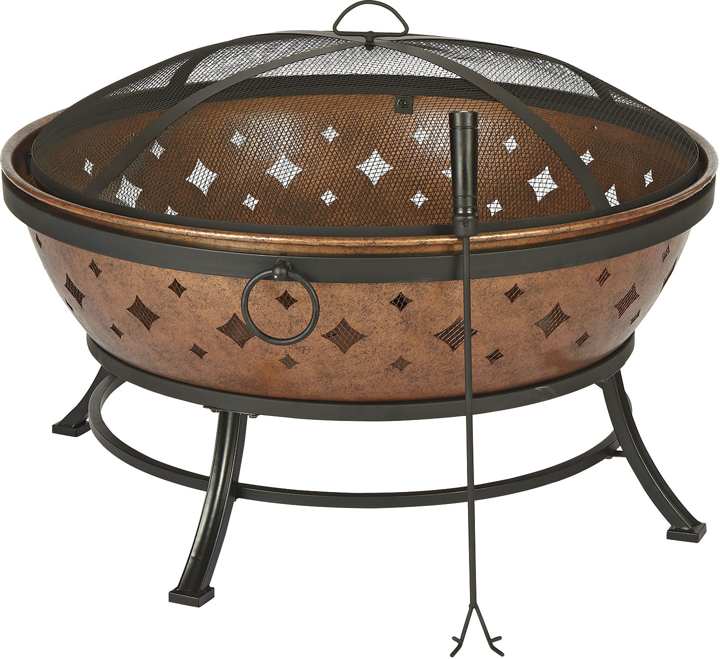 Outdoor Living - Great Lakes Ace Hardware Store on Propane Fire Pit Ace Hardware id=70218