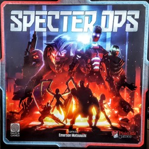 Spector Ops Box