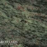 Tropical Green Granite Great Lakes Granite Marble
