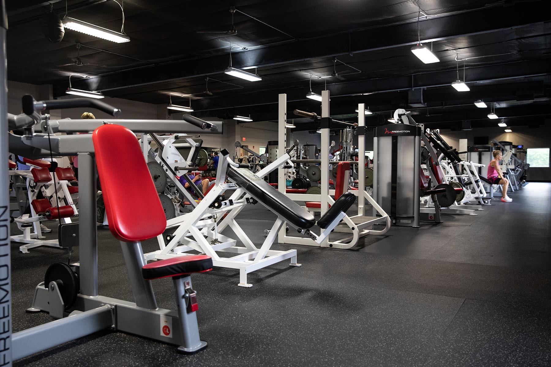 Bk-Fitness