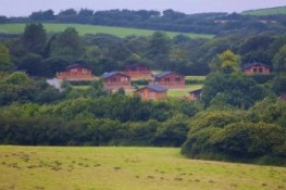 Lodges for sale Cornwall.