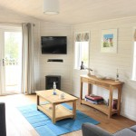 Maple Tree lodge for sale cornwall