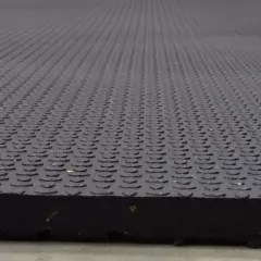 large thick rubber mats indoor