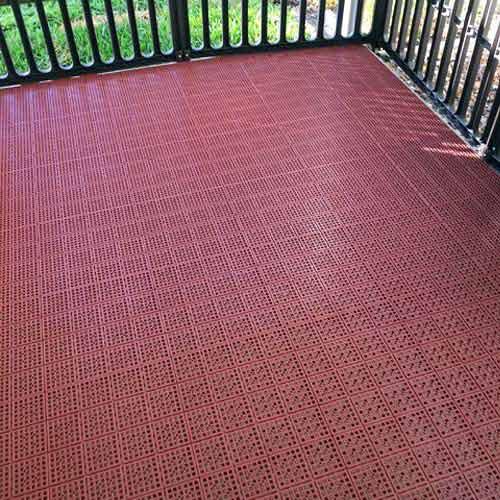 patio outdoor tile