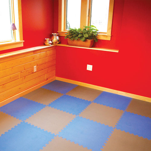 Basement Remodeling: 9 Finishing Touches For The