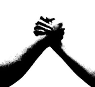 0 Hands Shaking