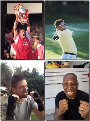 000Ian Wright Tony Healy