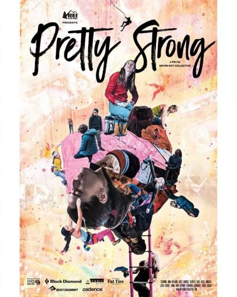 "April 23 | 5:30pm- ""Pretty Strong"" movie fundraiser for Alaska Soles Broadband"