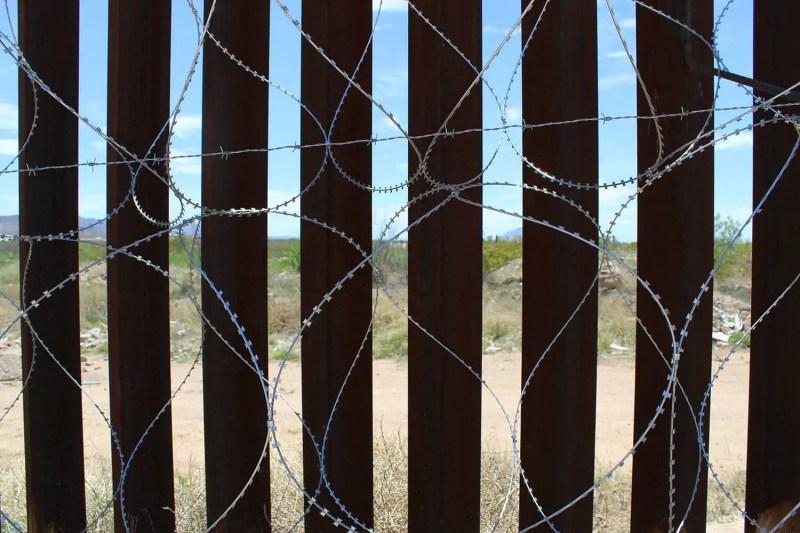 June 22 | 5 pm (MDT) – Webinar on Border Wall Construction Impacts