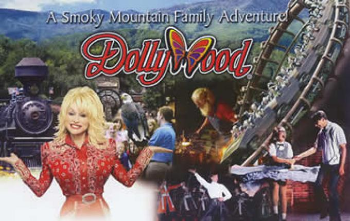 Image result for dollywood