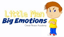 Little Man Big Emotions