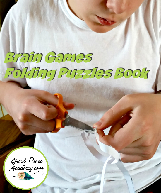 Develop Thinking Skills with Brain Games | GreatPeaceAcademy.com #ihsnet
