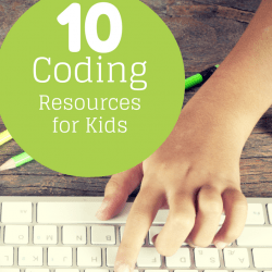 10 Online Coding Resources for Kids to Learn Computer Code