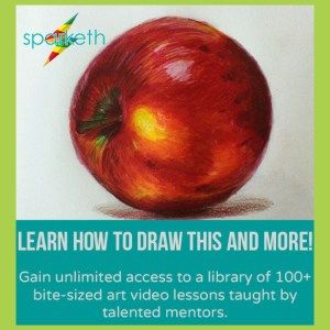 Sparketh - Online Art Lessons