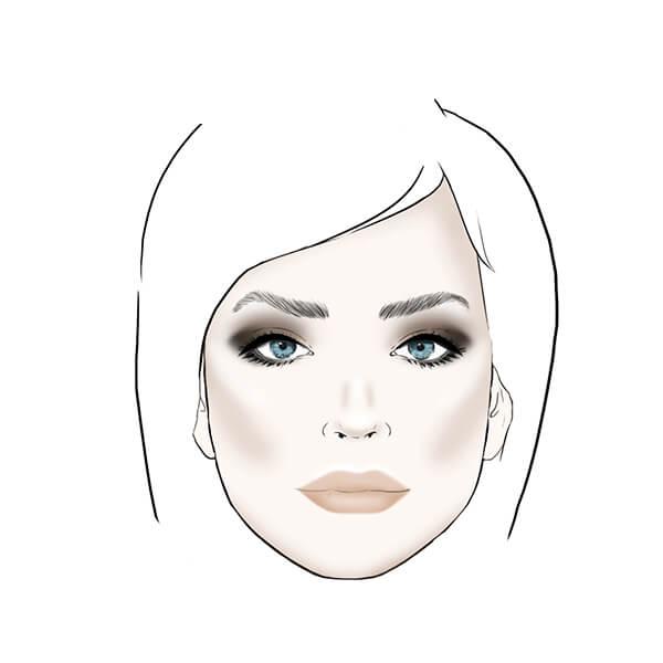 Истинное лицо: что макияж говорит о вашем характере5