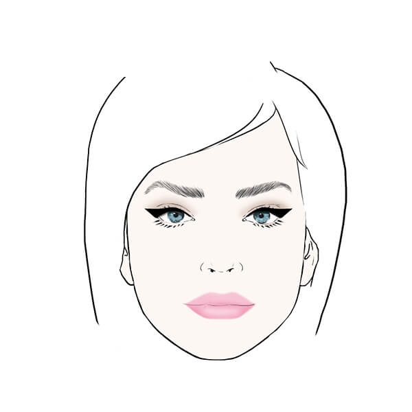 Истинное лицо: что макияж говорит о вашем характере3