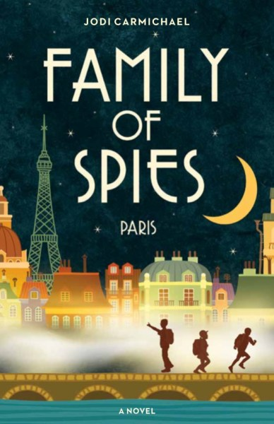 Family of Spies