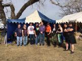 The Kansas Authors' Pavilion Participants