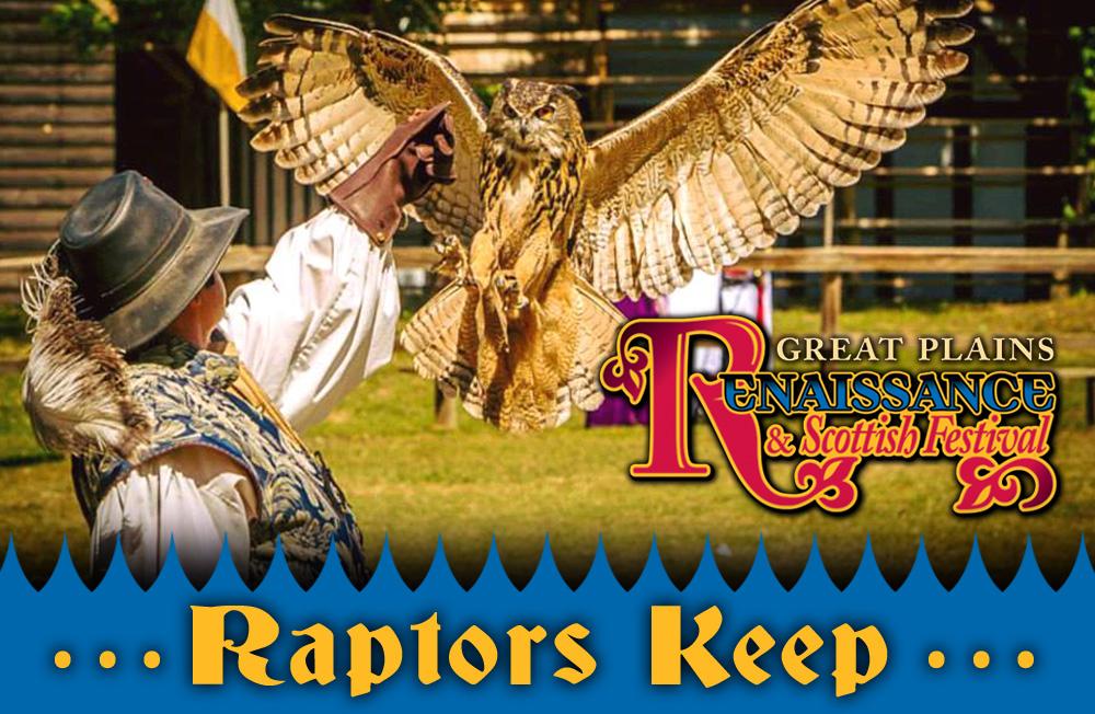 Raptors Keep