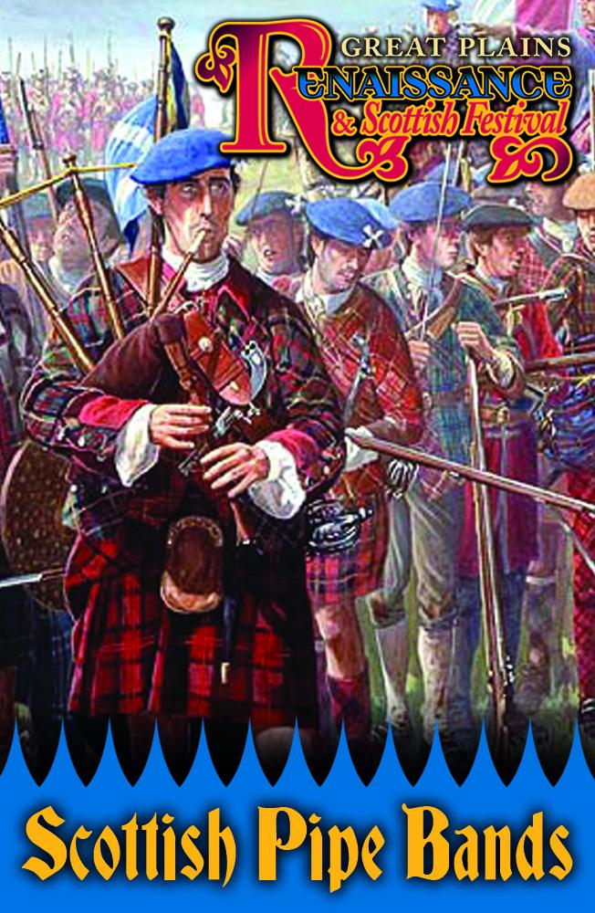Scottish Bands