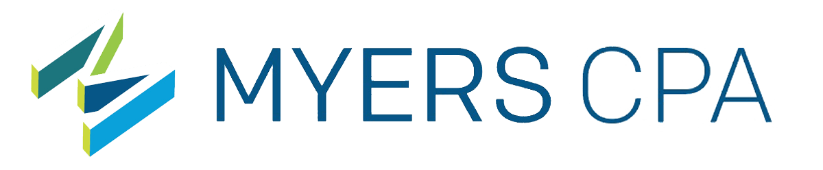 Myers CPA logo