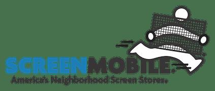 Screen Mobile Logo