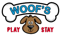 Woof's Play and Stay