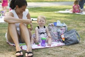 East Cobb Park - Mom & Tot
