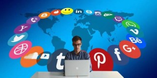 Worldwide Social Media Online