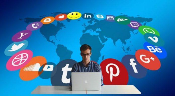 Worldwide Social Media Online