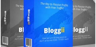 Bloggii Software