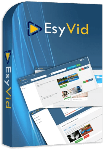 EsyVid Software