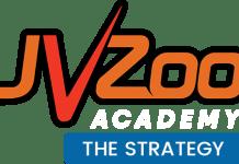 JVZoo Academy The Strategy Logo