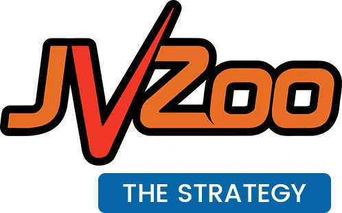 JVZoo Academy The Strategy Logo
