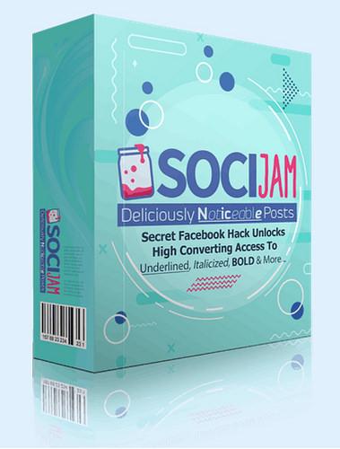 Soci Jam Software