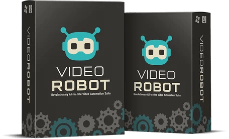 Video Robot Software