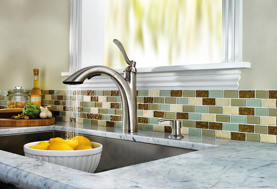 it cost to replace a kitchen faucet