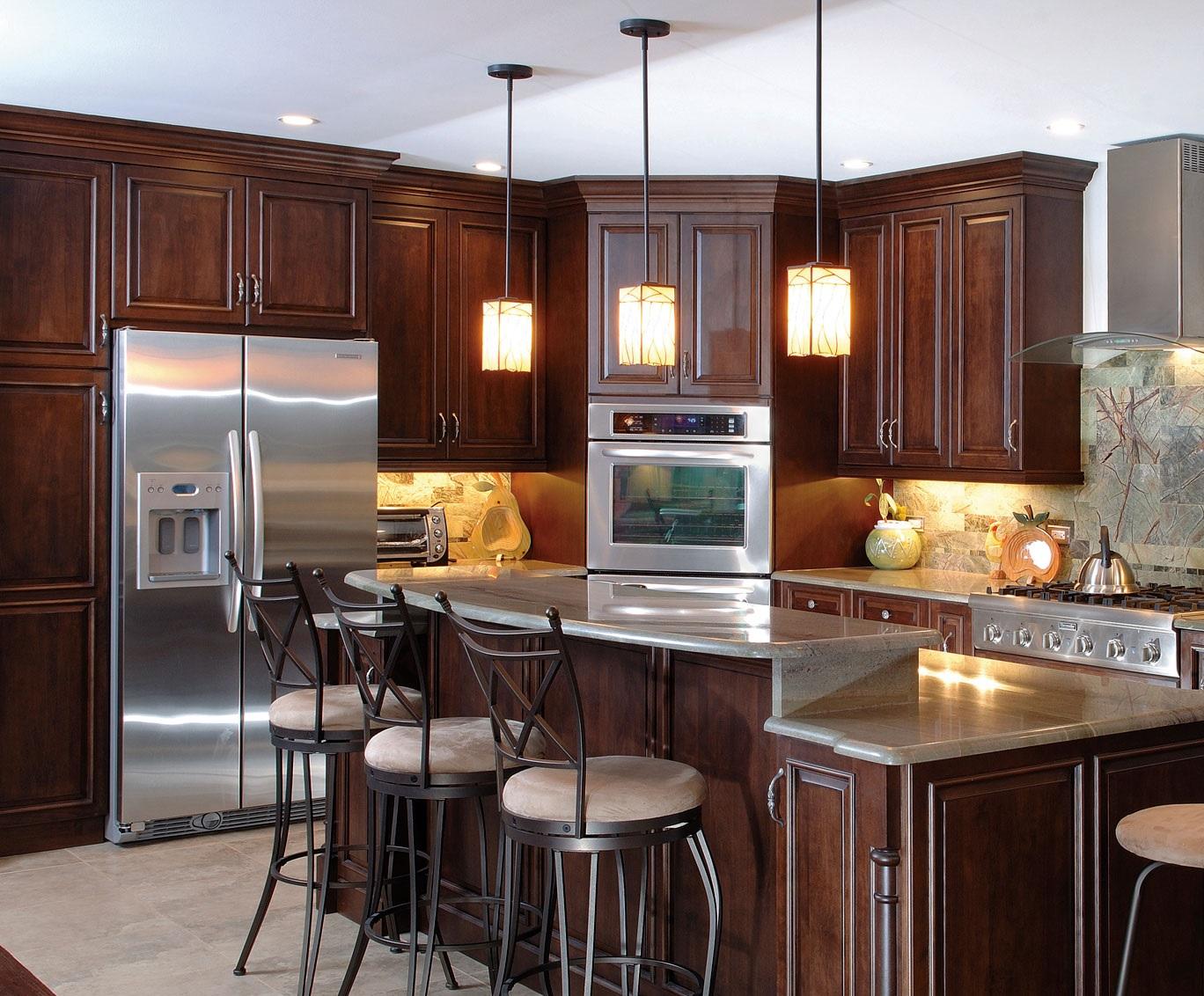 Average Cost New Kitchen 2017