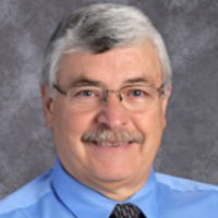 Dr. Tim Ahern, Principal