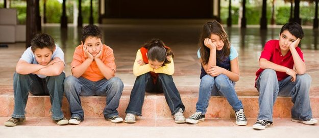 Why we should let our kids be bored