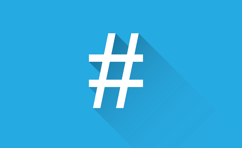 Hashtags: When to Use Them to effectively build your brand