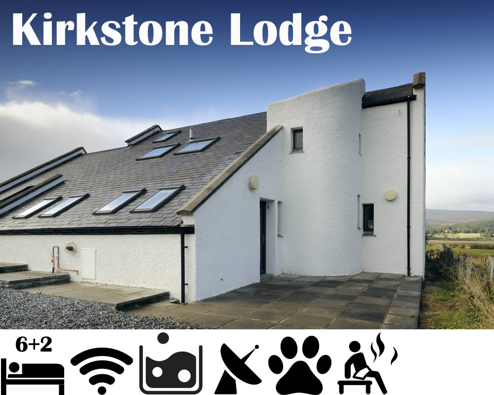 Kirkstone Lodge
