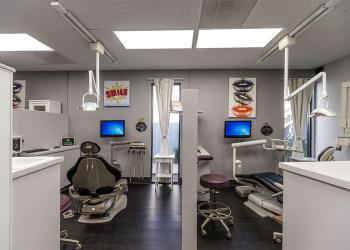 Modern Equipped Dental Clinic at La Mesa, CA