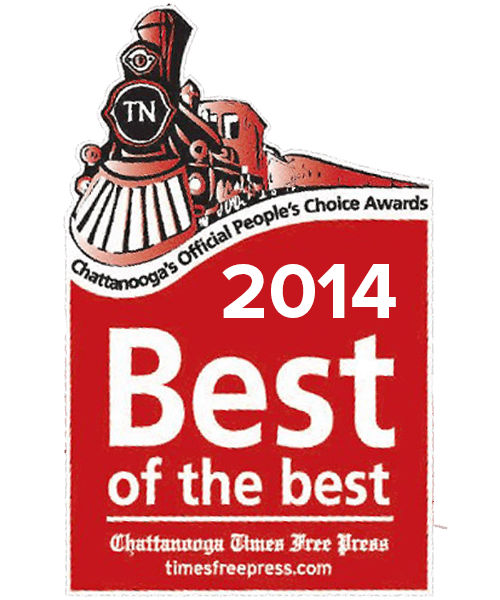2014 Best of the Best Chattanooga Times Free Press