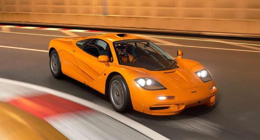 McLaren P1 LM top 10 expensive car