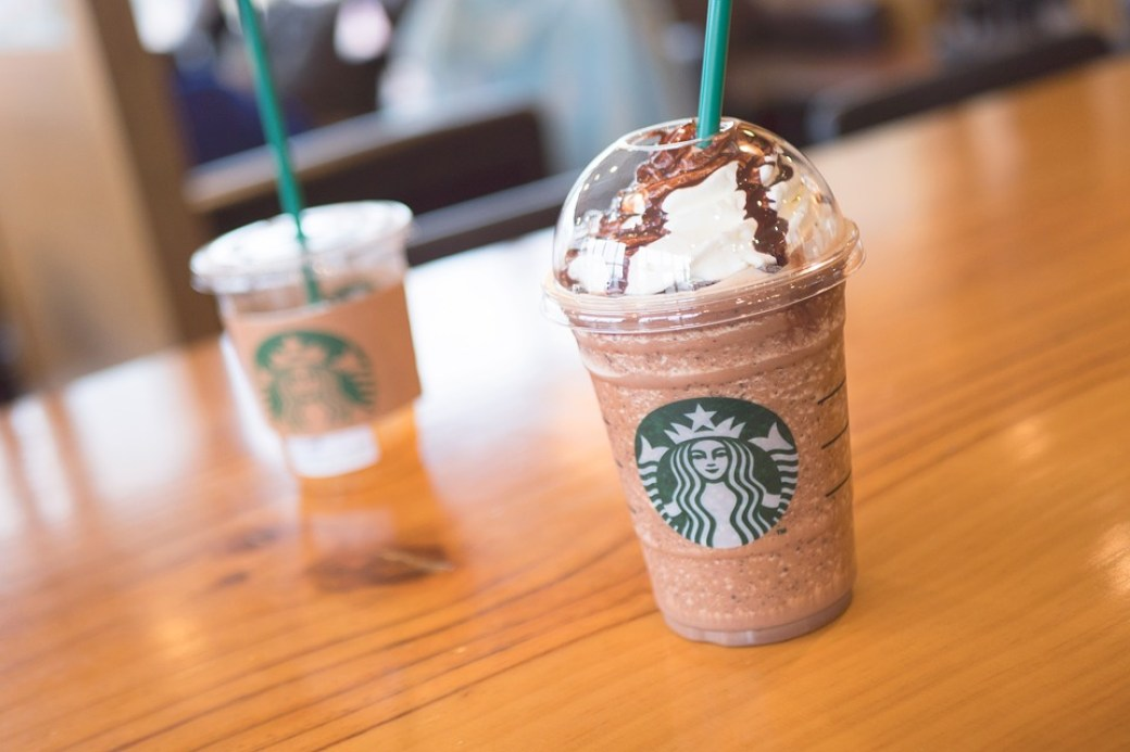starbucks Top 10 Largest Fast Food Chains In The World
